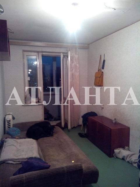 Продается 3-комнатная квартира на ул. Артиллерийский 2-Й Пер. — 55 000 у.е.