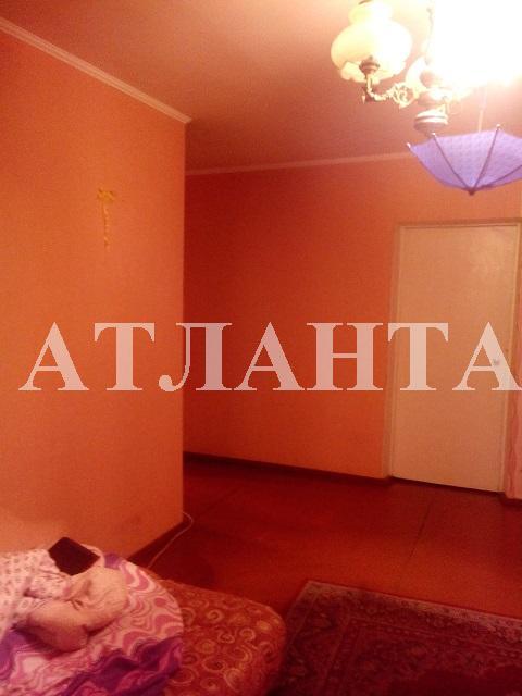 Продается 3-комнатная квартира на ул. Артиллерийский 2-Й Пер. — 55 000 у.е. (фото №2)