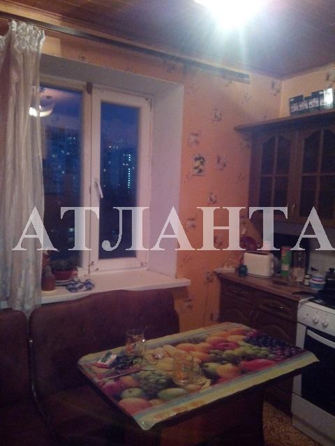 Продается 3-комнатная квартира на ул. Артиллерийский 2-Й Пер. — 55 000 у.е. (фото №3)