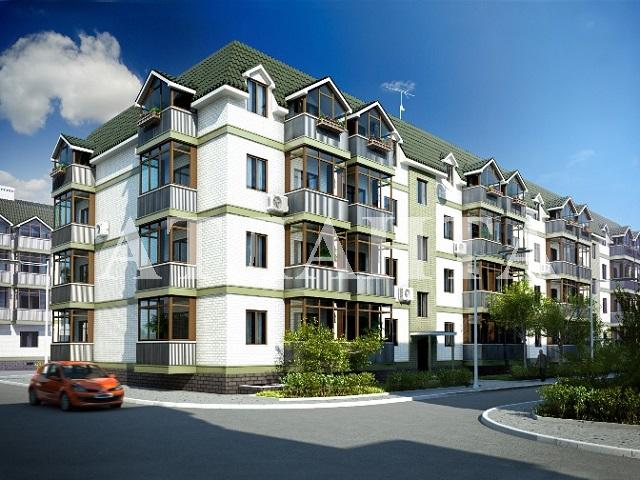 Продается 1-комнатная квартира на ул. Либкнехта Карла — 25 000 у.е.