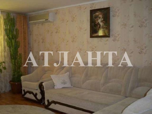 Продается 3-комнатная квартира на ул. Академика Вильямса — 90 000 у.е.