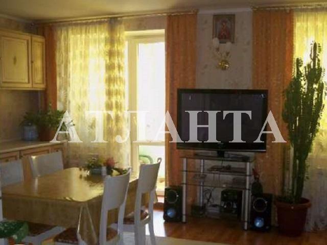 Продается 3-комнатная квартира на ул. Академика Вильямса — 90 000 у.е. (фото №2)