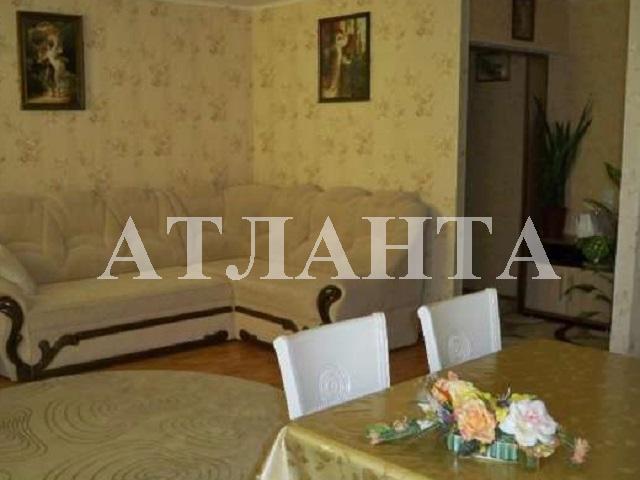 Продается 3-комнатная квартира на ул. Академика Вильямса — 90 000 у.е. (фото №3)