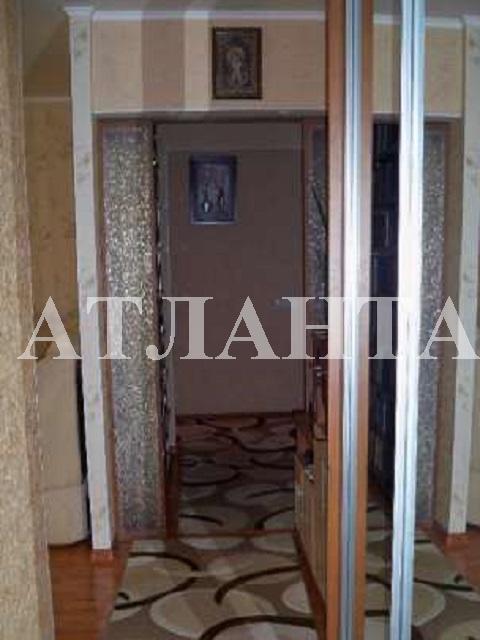 Продается 3-комнатная квартира на ул. Академика Вильямса — 90 000 у.е. (фото №4)
