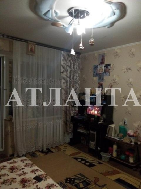 Продается 3-комнатная квартира на ул. Архитекторская — 45 000 у.е.