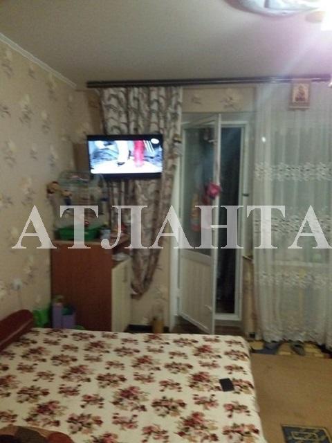 Продается 3-комнатная квартира на ул. Архитекторская — 48 000 у.е. (фото №2)