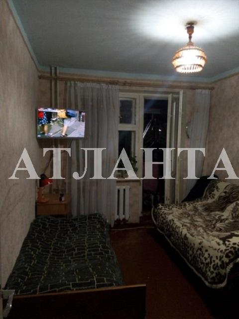 Продается 3-комнатная квартира на ул. Архитекторская — 48 000 у.е. (фото №3)