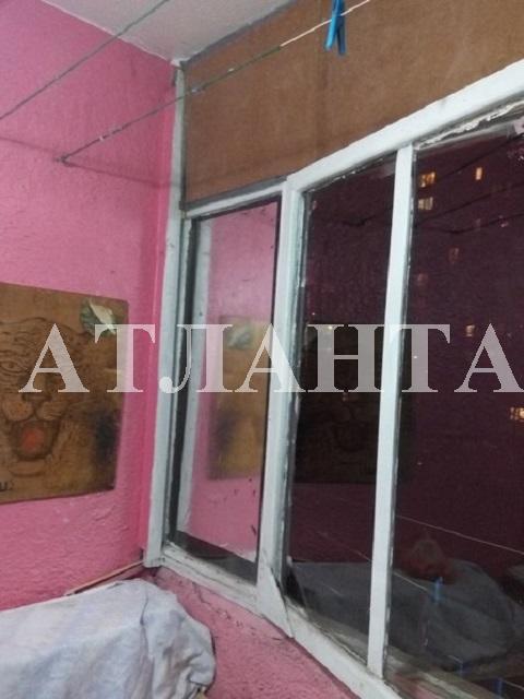 Продается 3-комнатная квартира на ул. Архитекторская — 45 000 у.е. (фото №4)
