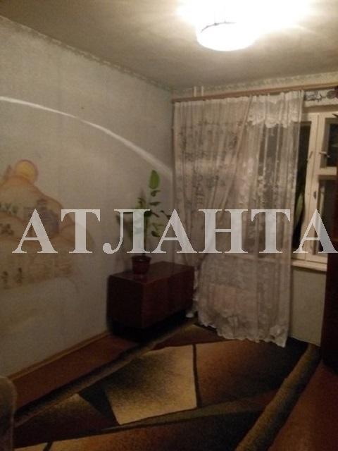 Продается 3-комнатная квартира на ул. Архитекторская — 45 000 у.е. (фото №5)