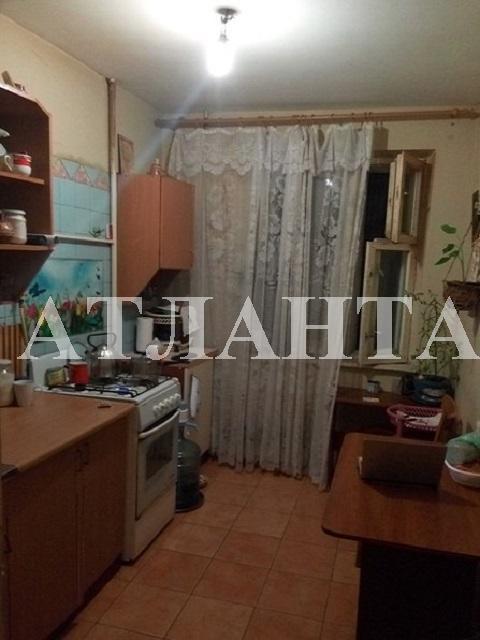 Продается 3-комнатная квартира на ул. Архитекторская — 45 000 у.е. (фото №6)