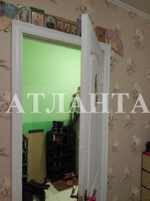 Продается 3-комнатная квартира на ул. Архитекторская — 45 000 у.е. (фото №7)