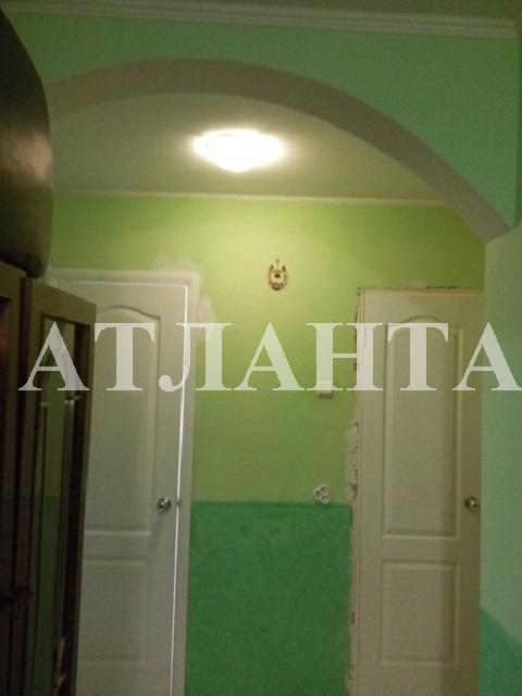 Продается 3-комнатная квартира на ул. Архитекторская — 45 000 у.е. (фото №8)