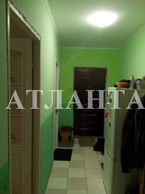 Продается 3-комнатная квартира на ул. Архитекторская — 45 000 у.е. (фото №9)