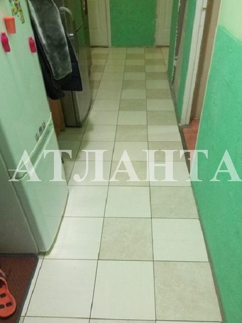 Продается 3-комнатная квартира на ул. Архитекторская — 45 000 у.е. (фото №10)