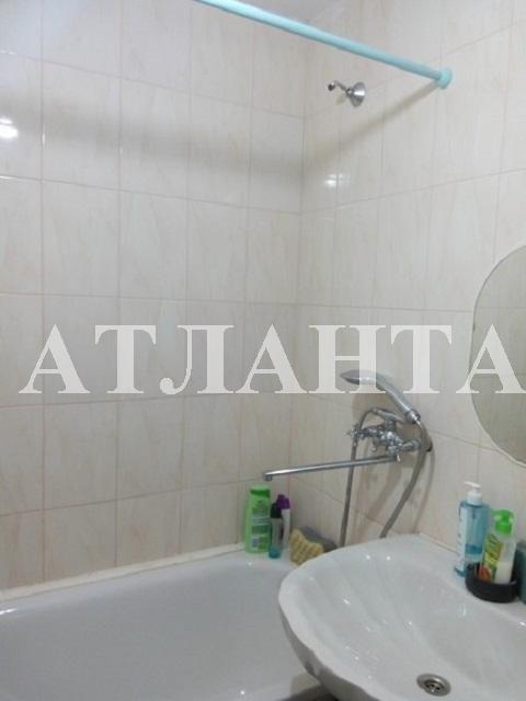 Продается 3-комнатная квартира на ул. Архитекторская — 45 000 у.е. (фото №11)