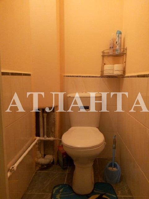 Продается 3-комнатная квартира на ул. Архитекторская — 48 000 у.е. (фото №12)