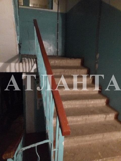 Продается 3-комнатная квартира на ул. Архитекторская — 45 000 у.е. (фото №13)