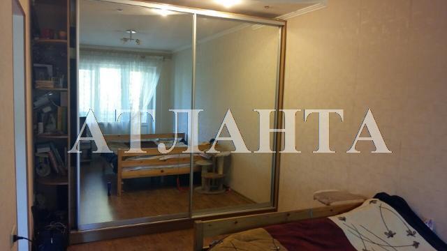 Продается 1-комнатная квартира на ул. Краснова — 30 000 у.е.