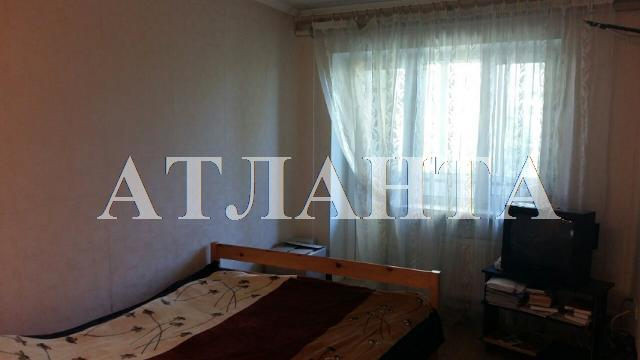 Продается 1-комнатная квартира на ул. Краснова — 30 000 у.е. (фото №2)