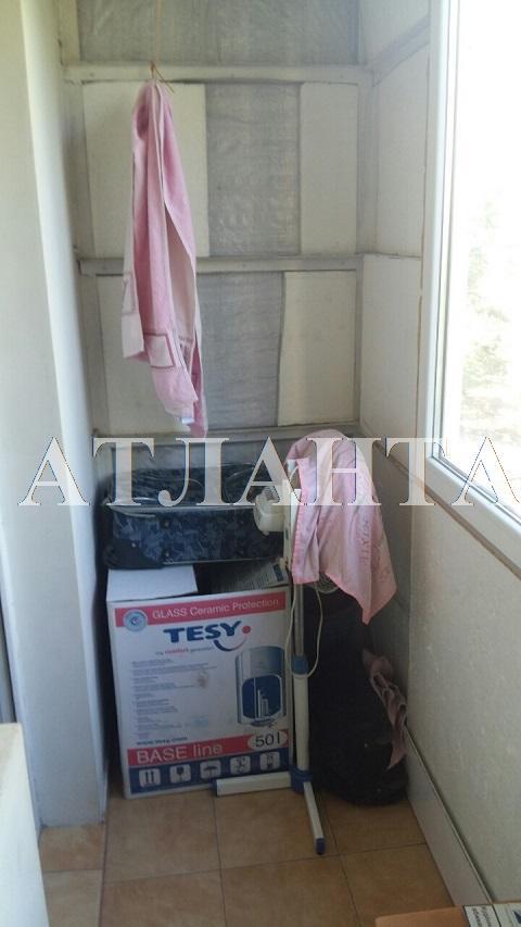 Продается 1-комнатная квартира на ул. Краснова — 30 000 у.е. (фото №4)