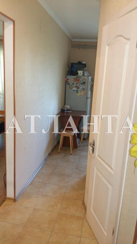 Продается 1-комнатная квартира на ул. Краснова — 30 000 у.е. (фото №5)
