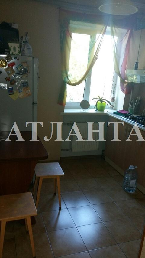 Продается 1-комнатная квартира на ул. Краснова — 30 000 у.е. (фото №6)