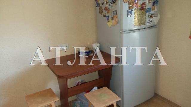 Продается 1-комнатная квартира на ул. Краснова — 30 000 у.е. (фото №7)