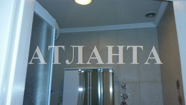 Продается 1-комнатная квартира на ул. Краснова — 30 000 у.е. (фото №9)