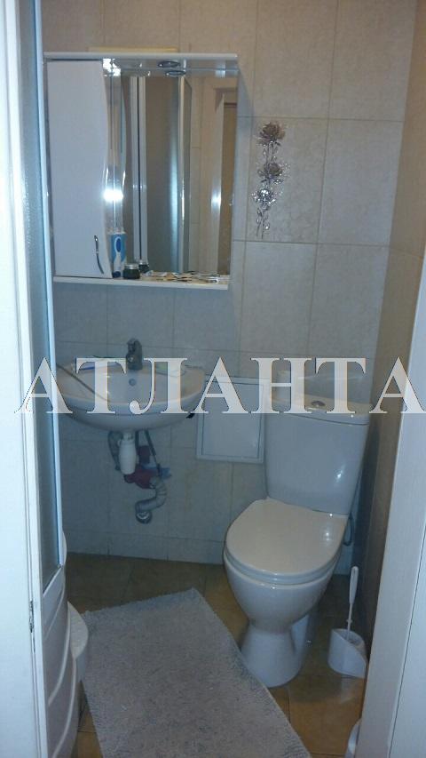 Продается 1-комнатная квартира на ул. Краснова — 30 000 у.е. (фото №10)
