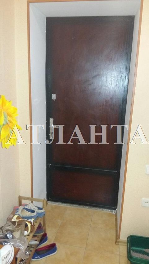 Продается 1-комнатная квартира на ул. Краснова — 30 000 у.е. (фото №11)