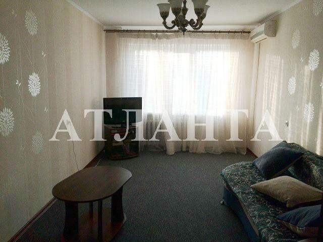 Продается 3-комнатная квартира на ул. Ильфа И Петрова — 50 000 у.е.
