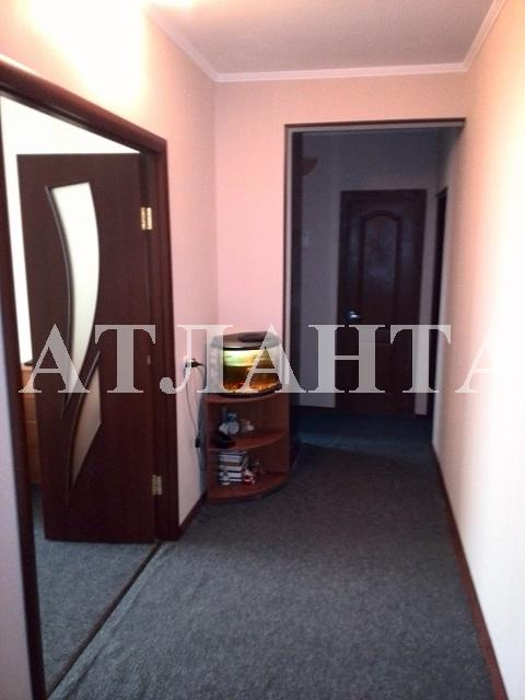 Продается 3-комнатная квартира на ул. Ильфа И Петрова — 50 000 у.е. (фото №4)