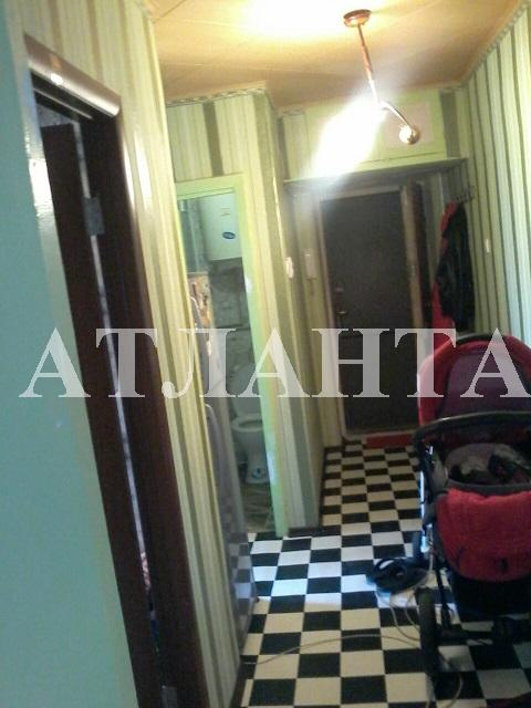 Продается 3-комнатная квартира на ул. Артиллерийский 2-Й Пер. — 55 000 у.е. (фото №18)