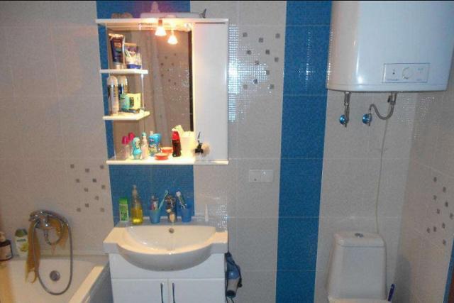 Продается 1-комнатная квартира на ул. Радужный М-Н — 32 000 у.е. (фото №7)