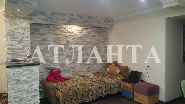 Продается 3-комнатная квартира на ул. Усатовская — 35 000 у.е.