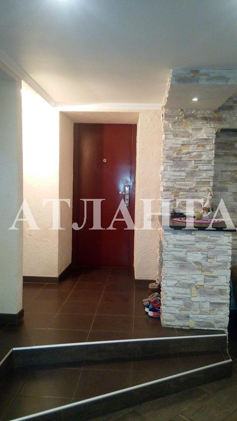 Продается 3-комнатная квартира на ул. Усатовская — 35 000 у.е. (фото №14)