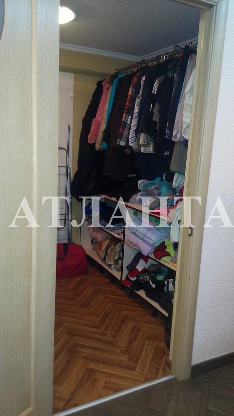 Продается 3-комнатная квартира на ул. Усатовская — 35 000 у.е. (фото №18)