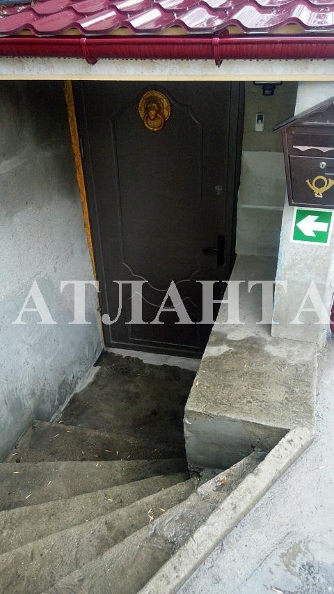 Продается 3-комнатная квартира на ул. Усатовская — 35 000 у.е. (фото №19)