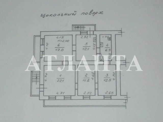 Продается 3-комнатная квартира на ул. Усатовская — 35 000 у.е. (фото №22)