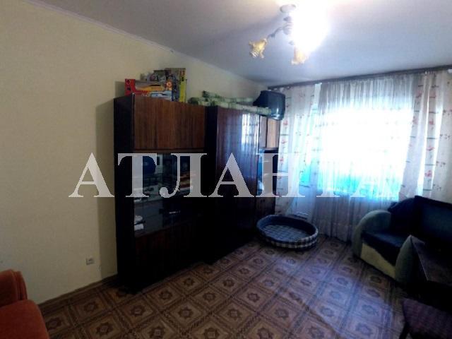 Продается 2-комнатная квартира на ул. Ильфа И Петрова — 36 000 у.е.