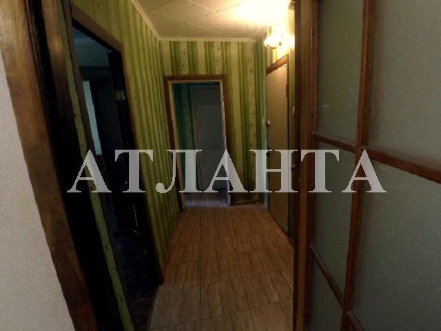 Продается 2-комнатная квартира на ул. Ильфа И Петрова — 36 000 у.е. (фото №4)
