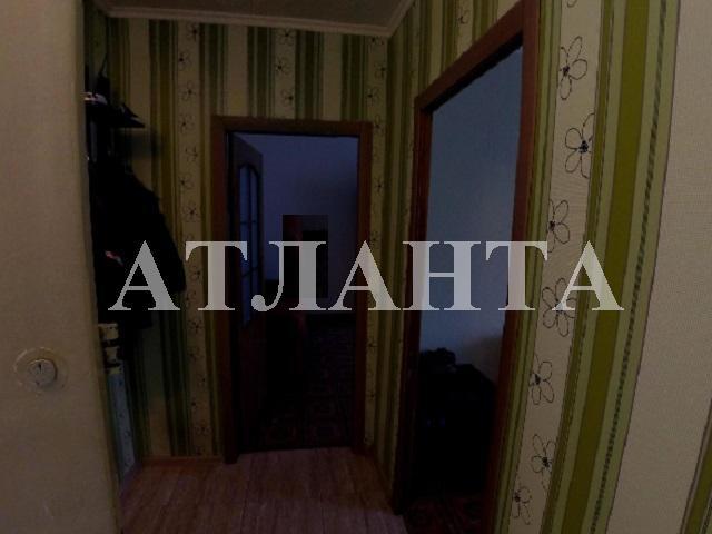 Продается 2-комнатная квартира на ул. Ильфа И Петрова — 36 000 у.е. (фото №5)