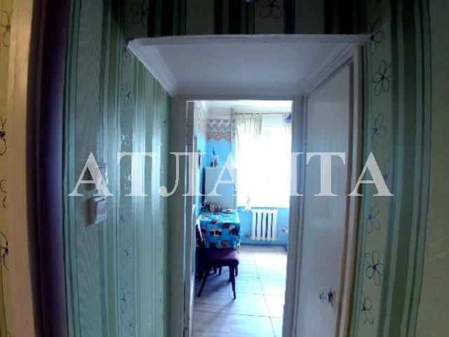 Продается 2-комнатная квартира на ул. Ильфа И Петрова — 36 000 у.е. (фото №6)