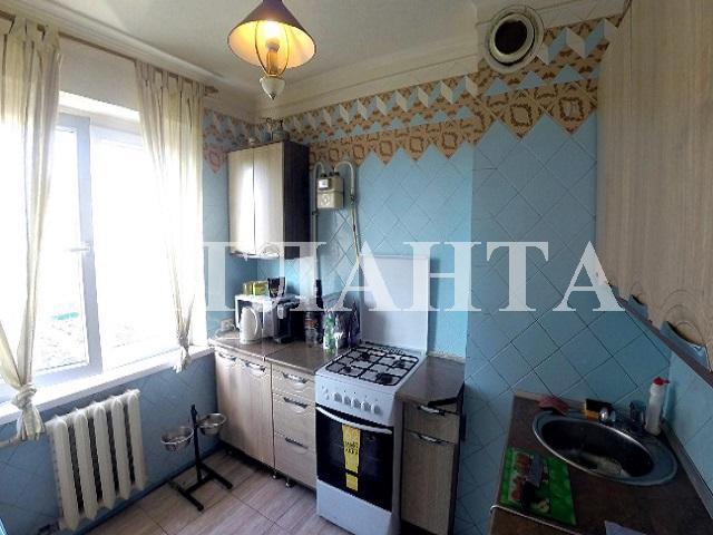 Продается 2-комнатная квартира на ул. Ильфа И Петрова — 36 000 у.е. (фото №7)
