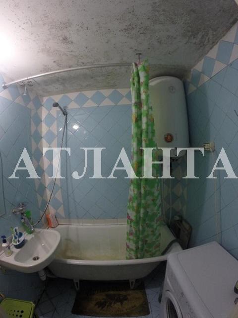 Продается 2-комнатная квартира на ул. Ильфа И Петрова — 36 000 у.е. (фото №8)
