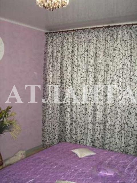 Продается 3-комнатная квартира на ул. Средняя — 57 000 у.е. (фото №2)
