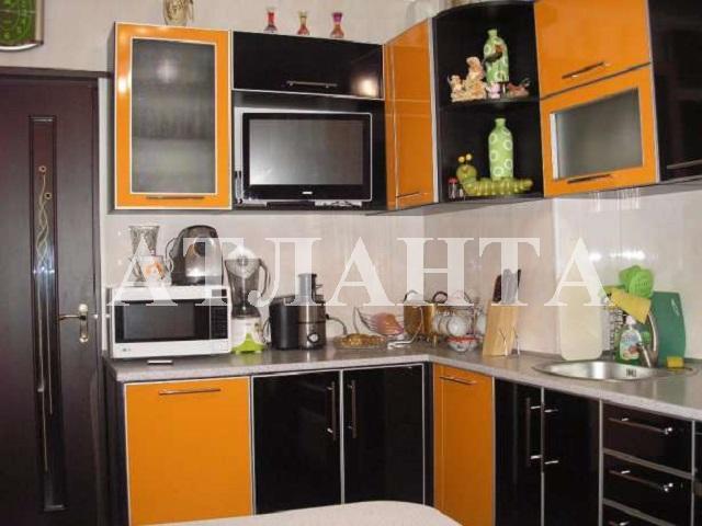 Продается 3-комнатная квартира на ул. Средняя — 57 000 у.е. (фото №3)