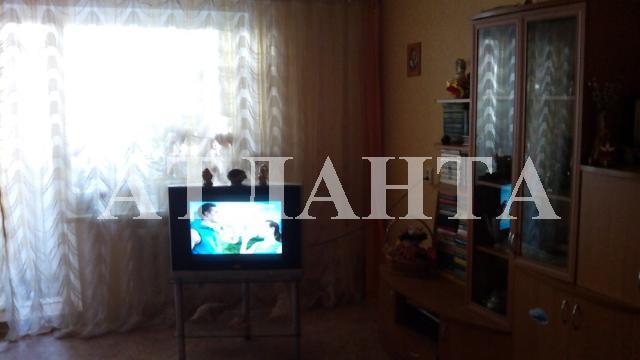Продается 3-комнатная квартира на ул. Маршала Жукова — 60 000 у.е. (фото №3)