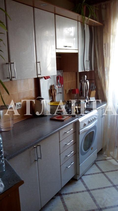 Продается 3-комнатная квартира на ул. Маршала Жукова — 60 000 у.е. (фото №9)