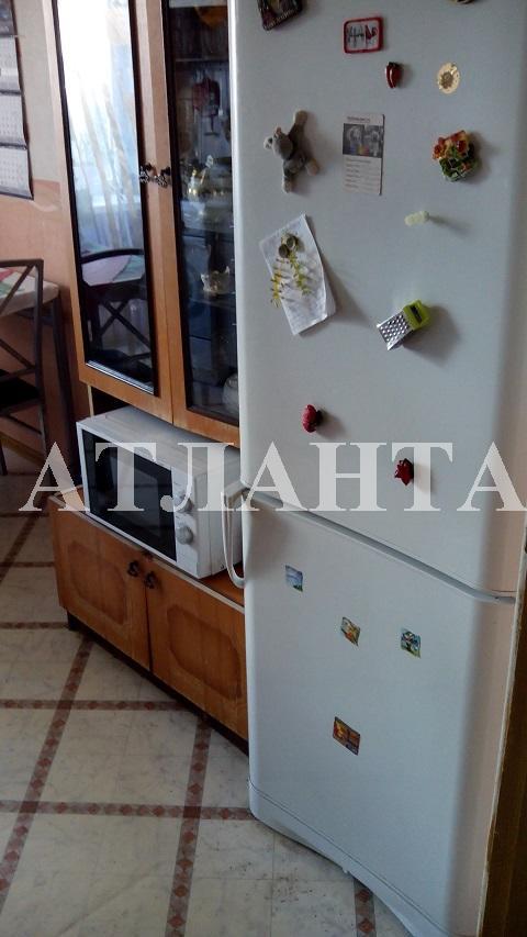 Продается 3-комнатная квартира на ул. Маршала Жукова — 60 000 у.е. (фото №11)